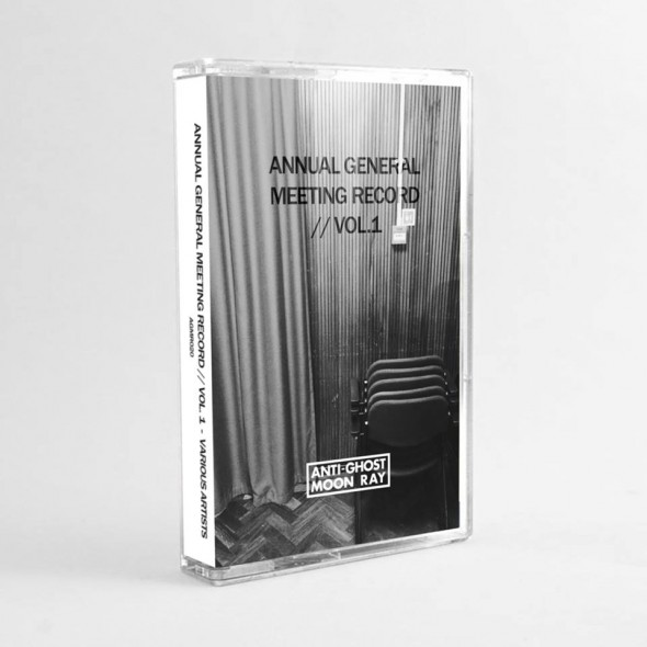 Annual General Meeting Record - Vol 1 - Cassette