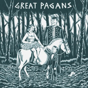 Great Pagans EP